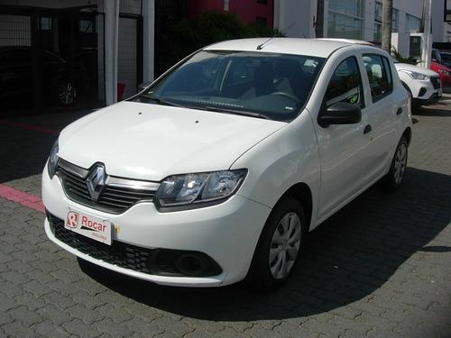 Imagem 1 de 11 de Renault Sandero