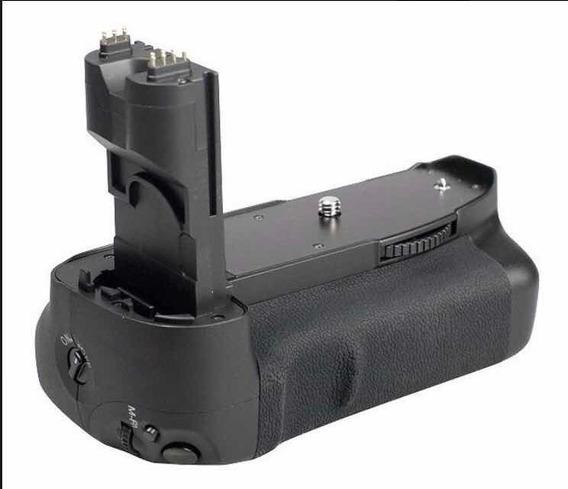Battery Grip Cânon 7d