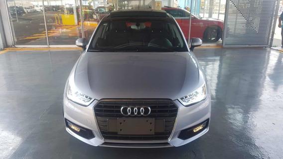 Audi A1 1.4 Sportback Ego S-tronic Dsg 2017