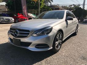 Mercedes Benz Clase E 2.0 200 Cgi Avantgarde At