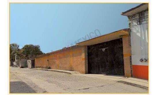 Residencia En Venta, Cuautla, Morelos, Ampliación Gabriel Tetepa Bc