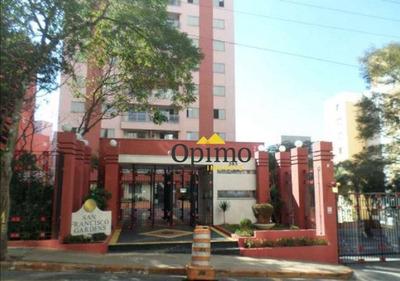 Apartamento Com 3 Dormitórios Para Alugar, 64 M² Por R$ 1.700/mês - Jardim Marajoara - São Paulo/sp - Ap1141