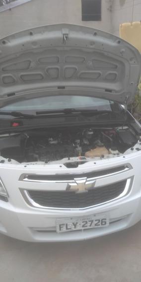 Chevrolet Cobalt 1.4 Lt 4p 2013