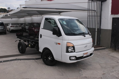 Hyundai Hr 2.5 Crdi Diesel 2021 Mec. * Zero Km*