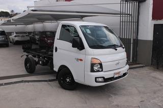 Hyundai Hr 2.5 2021 Crdi Diesel (mec) (zero Km)