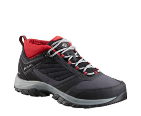 Terrebonne Columbia Omni-tech Footwear Black