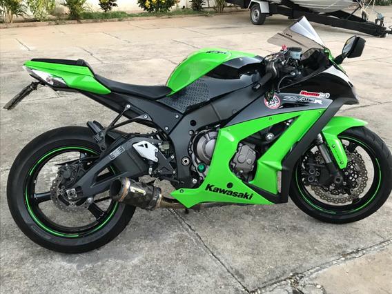 Kawasaki Zx10