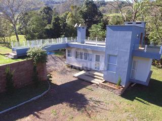 Chacara - Zona Rural - Ref: 154091 - V-154091