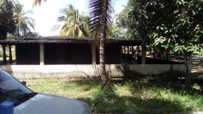 Venta De Finca En La Avenida Cruz Peraza Ve01-0407cp-ye