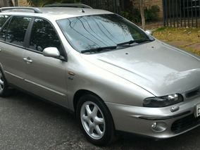 Fiat Marea Weekend 2.0 Hlx 5p 1999