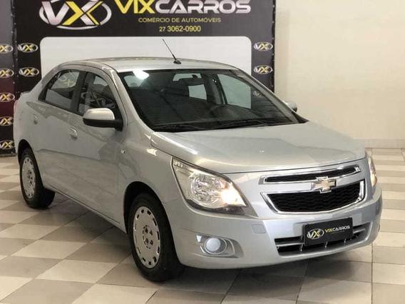 Chevrolet Cobalt 1.4 Lt (flex) 2012