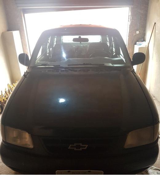 Chevrolet Blazer Efi