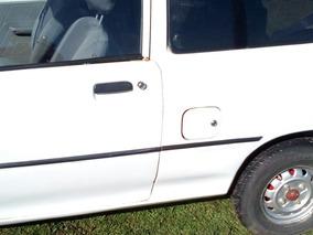 Kia Pride Sedan