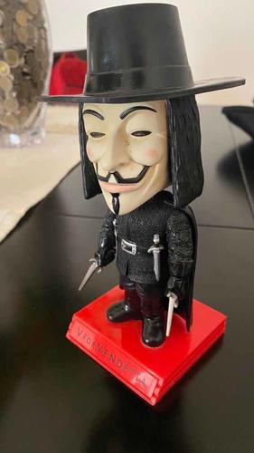 Funko V For Vendetta Wacky Wobbler