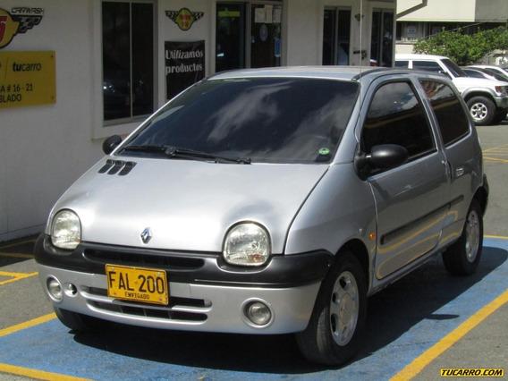 Renault Twingo Dynamique Mt 1200 16v