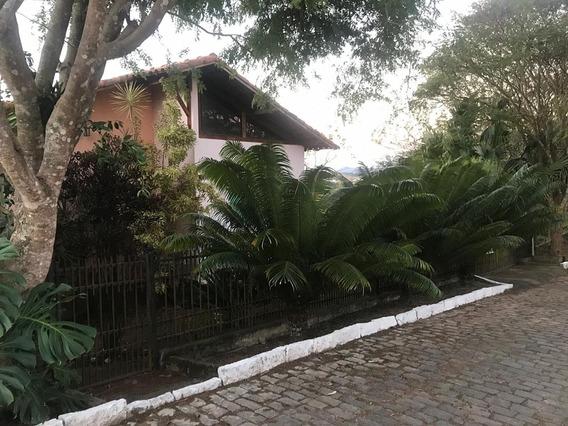 Casa Para Venda, 2 Dormitórios, Condomínio Ponteio - Miguel Pereira - 2721