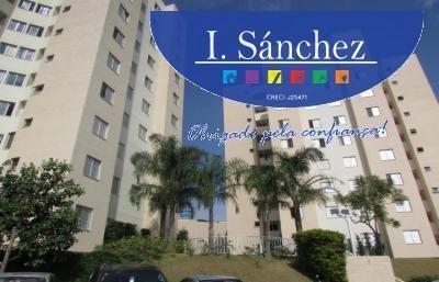 Apartamento Para Venda Em Itaquaquecetuba, Vila Maria Augusta, 2 Dormitórios, 1 Banheiro, 1 Vaga - 191028a_1-1266729