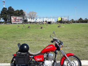 Motomel Motomel Rider 250c