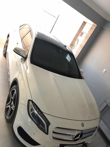 Mercedes-benz Classe Gla 2.0 Sport Turbo 5p 2017