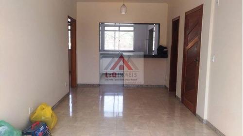 Lindo Apartamento Oportunidade. - 3187