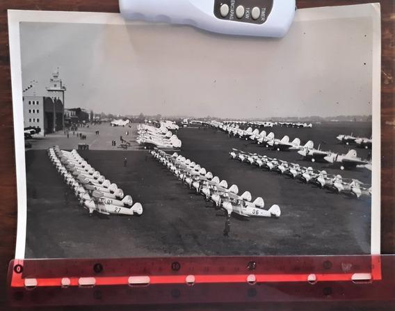 Foto Antigua Aviación Aviones Militaria