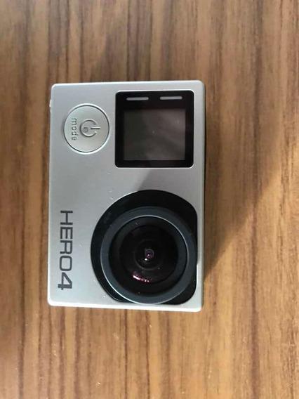 Câmera Go Pró Hero 4