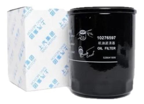 Imagen 1 de 6 de Filtro De Aceite Original Mg Zs 1.5l Comfort