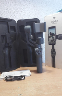 Dji Osmo Mobile 2 2018 Smartphone Original.