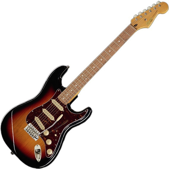 Guitarra Fender Squier Classic Vibe Stratocaster 60s