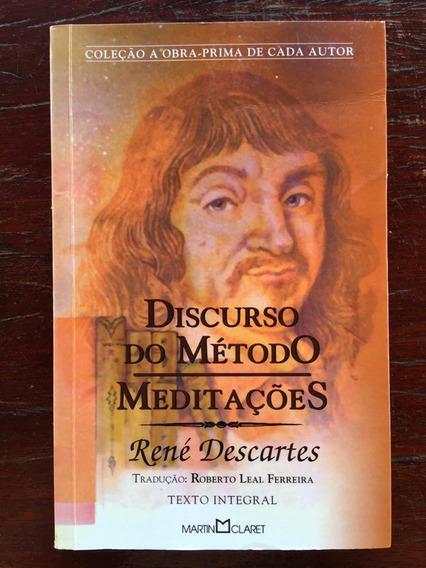 Discurso Do Método - Meditações