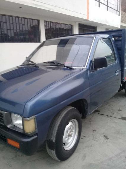 Se Vende Nissan Fiera Año 96