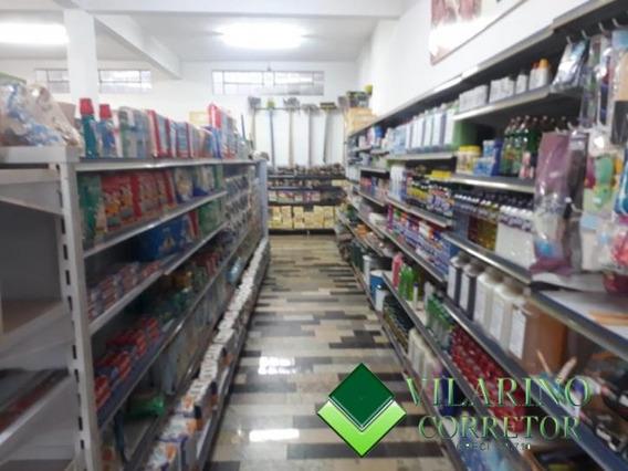 Vendo Supermercado - 2415v