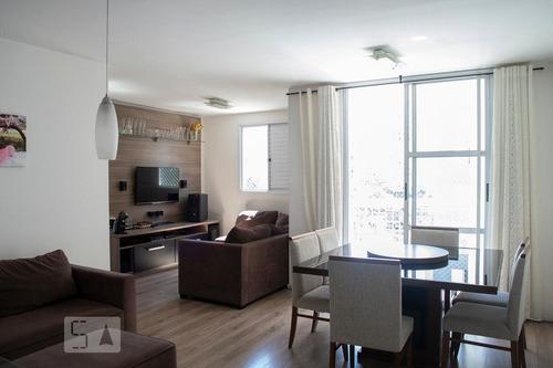 Apartamento À Venda - Freguesia Do Ó, 2 Quartos,  70 - S893133002