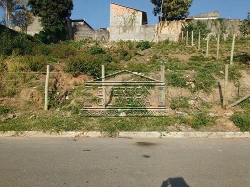 Imagem 1 de 1 de Terreno - Chacaras Reunidas Igarapes - Ref: 12282 - V-12282