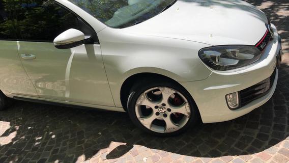 Volkswagen Golf 2.0 Vi Gti Tsi 211cv Dsg 2011
