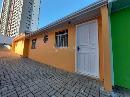 Imagem 1 de 11 de Casa Residencial Para Alugar - 00170.006