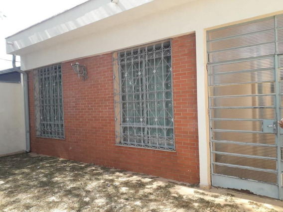 Casa Com 3 Dormitórios À Venda, 300 M² Por R$ 600.000 - Jardim Chapadão - Campinas/sp - Ca7016