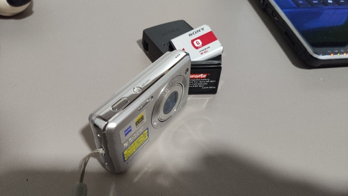 Câmera Sony Digital Cybershot