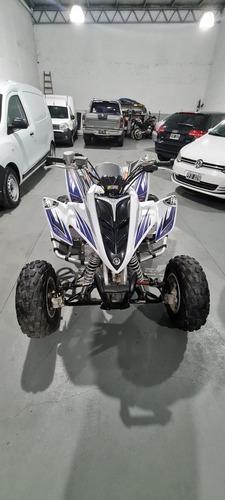 Imagen 1 de 8 de Yamaha  Raptor 350