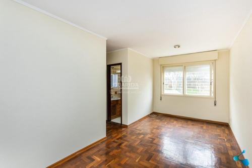 Imagem 1 de 19 de Apartamento Para Aluguel, 2 Quartos, 1 Vaga, Auxiliadora - Porto Alegre/rs - 5448