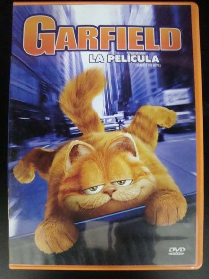 Garfield, La Película - Dvd