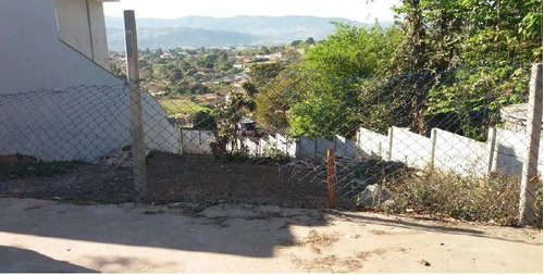 Terreno À Venda, 262 M² Por R$ 180.000 - Jardim Imperial - Atibaia/sp - Te0368