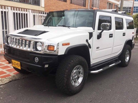 Hummer H2 Suv , At ,6.000 Cc , 5p , V8