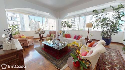 Imagem 1 de 10 de Apartamento À Venda Em Rio De Janeiro - 14056