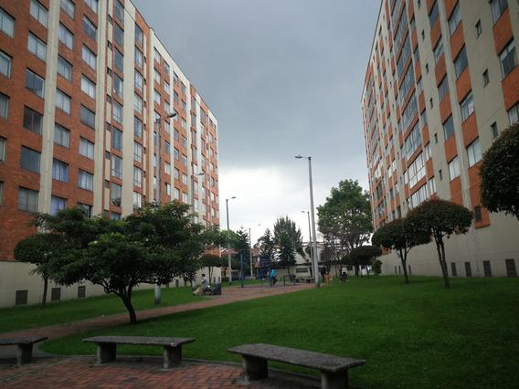 Zs-814 Apartamento En Venta En Floresta