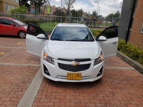 Chevrolet Cruze  1.8 Mt A.a