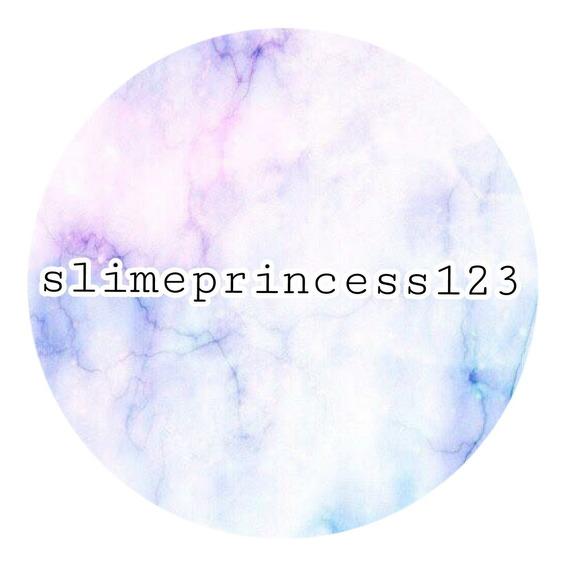 Slime @slimesprincess123