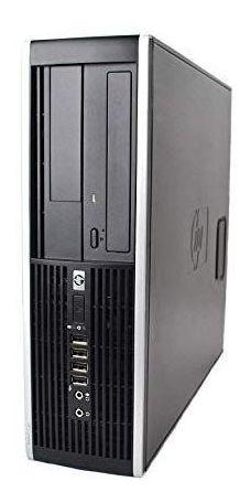 Pc Cpu Desktop Hp 8200 I5/4gb/500gb