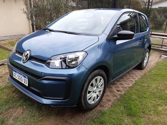 Volkswagen Take Up! 2018 12mil Km