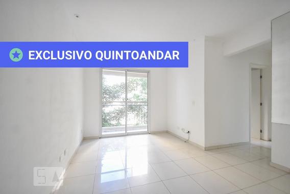 Apartamento No 1º Andar Mobiliado Com 3 Dormitórios E 1 Garagem - Id: 892944063 - 244063